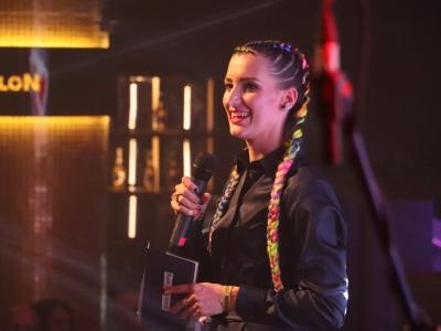 Michaela Kicka Kicková, moderátorka | Stella Production
