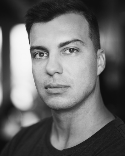 Norbert Sališ | booking manager | Stella Production